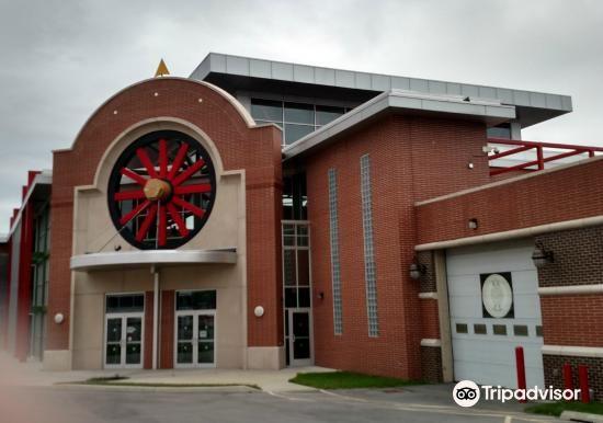 Buffalo Transportation-Pierce Arrow Museum3