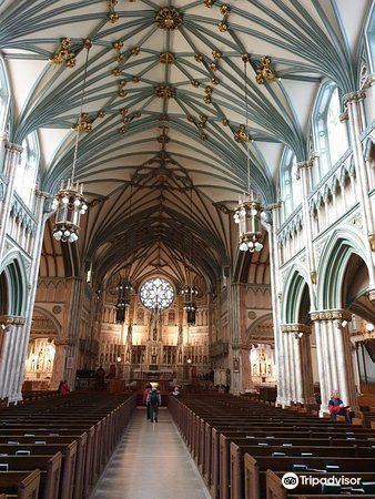 St. Dunstan's Basilica1
