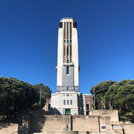 紐西蘭國家戰爭紀念館
