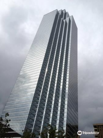 Bank of America Tower3