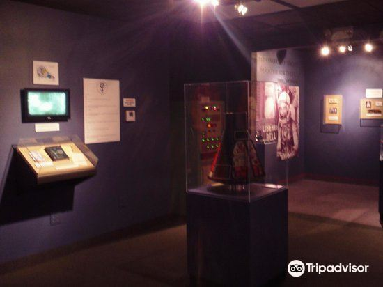 Explore Space Museum3