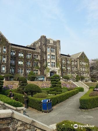 Yeonsero (Yonsei University Street)2