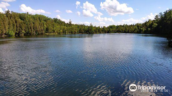 Crawford Lake Conservation Area2