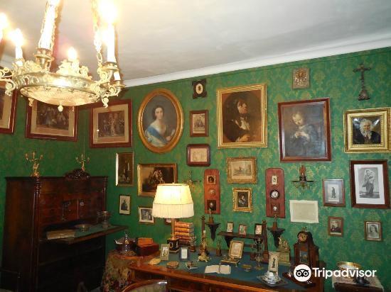 N. Leskov's House Museum2
