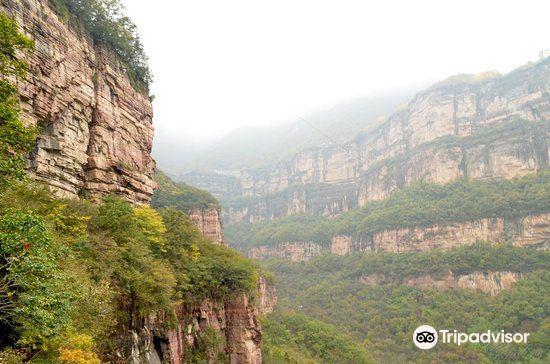 Xiantai Mountain Scenic Area4