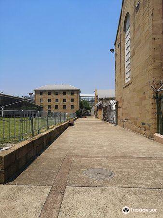 Maitland Gaol4