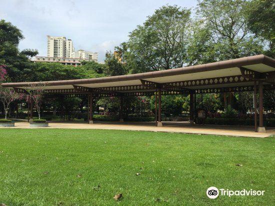 Toa Payoh Town Park4