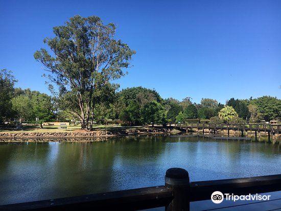 Gold Coast Regional Botanic Gardens1
