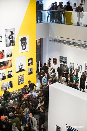 International Center of Photography Museum4