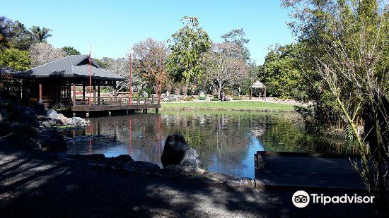 North Coast Regional Botanic Garden4