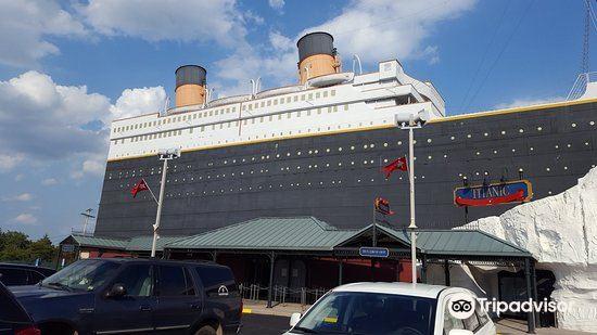 Titanic Museum4