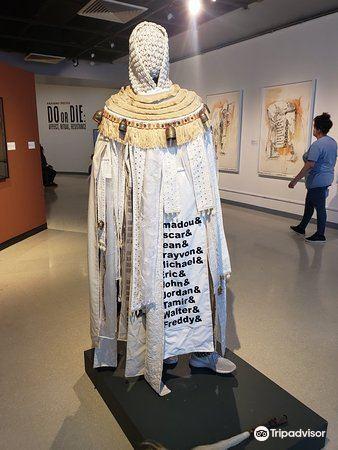 The African American Museum in Philadelphia4
