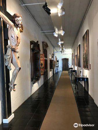 Museo de Arte Sacra2