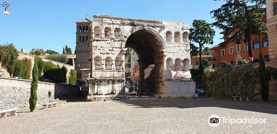 Arco di Giano1