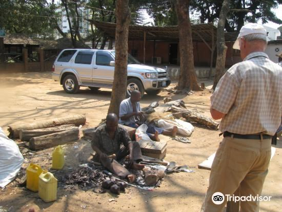 Mozambique National Ethnographic Museum1