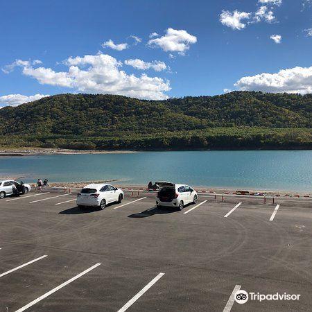 Chubetsu Dam1
