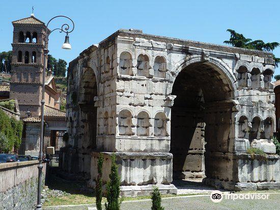 Arco di Giano3