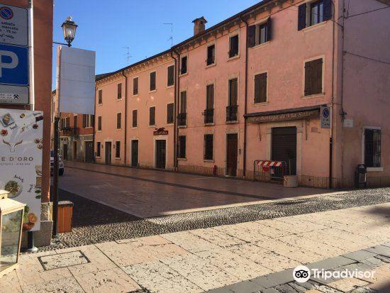 Palazzo comunale di Valeggio sul Mincio4
