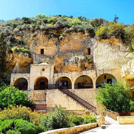 Ayios Neophytos Monastery1