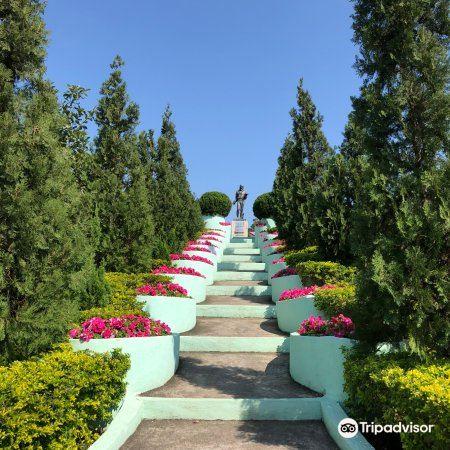 卡梅爾花園 1