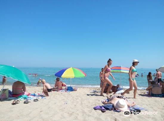 Central City Beach1