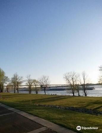 Mississippi River Greenbelt Park4