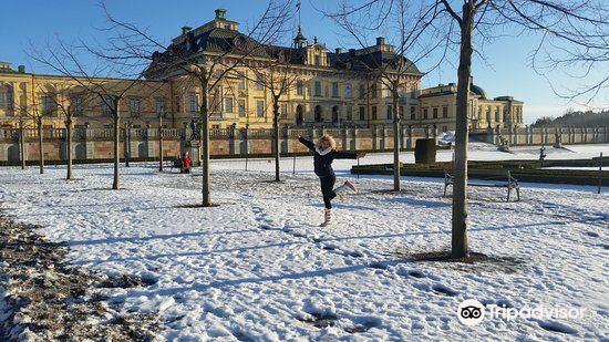 Drottningholm Palace (Drottningholms Slott)3