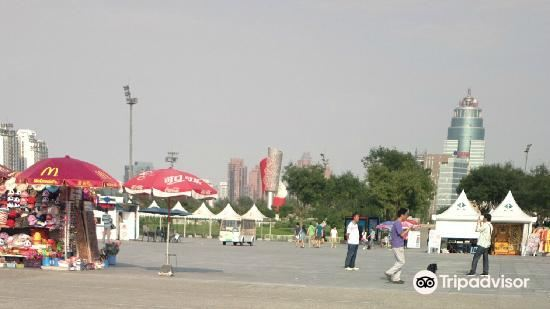Niaochao National Stadium1