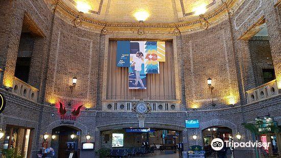 Gare du Palais1