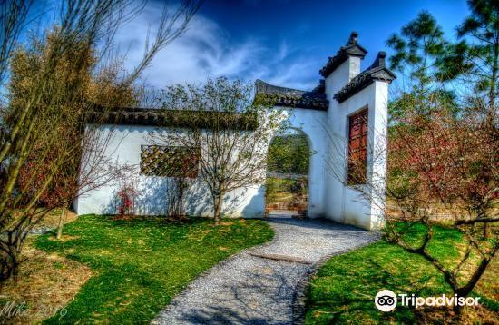Sword Gate Scenic Area2