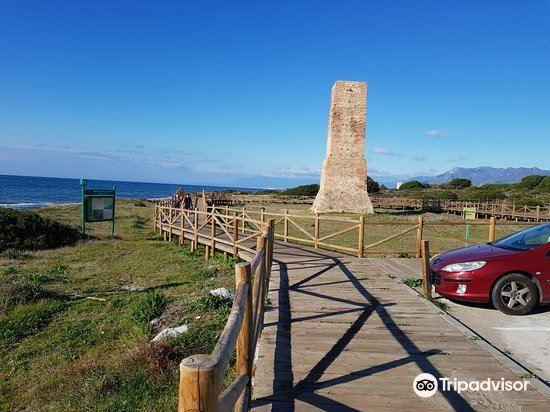 Puerto Cabopino beach & marina2