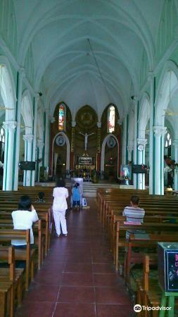 Nha Tho Cha Tam (Cha Tam Church)3