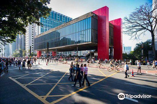 Sao Paulo Museum of Art1