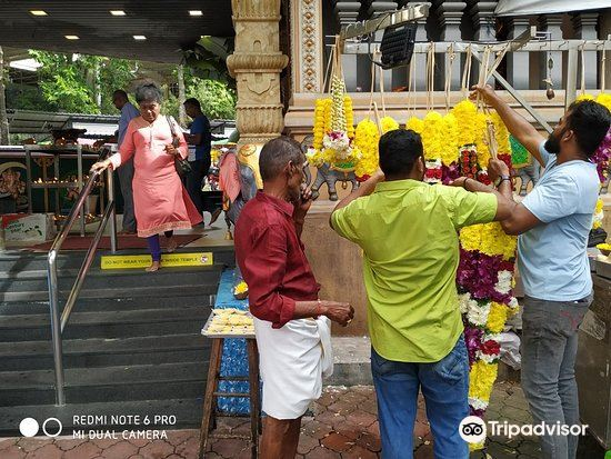 Kortumalai Sri Ganesar Temple1