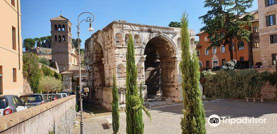 Arco di Giano2