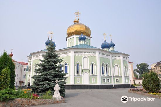 Sacred Simeonovsky Cathedral2