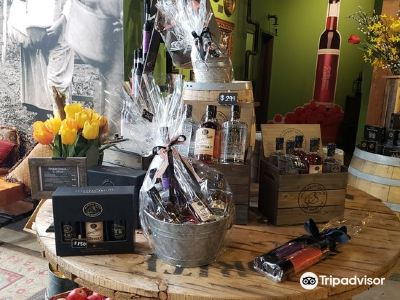 Okanagan Spirits Craft Distillery