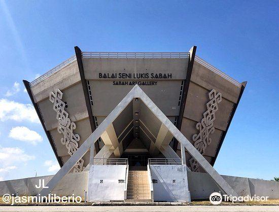沙巴畫廊2