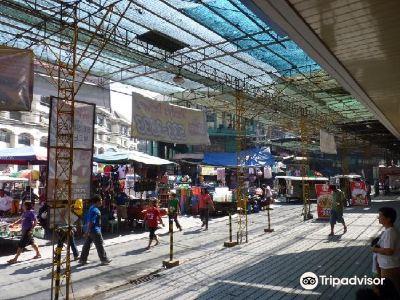 Plaza Divisoria
