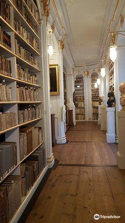 Herzogin Anna Amalia Bibliothek4
