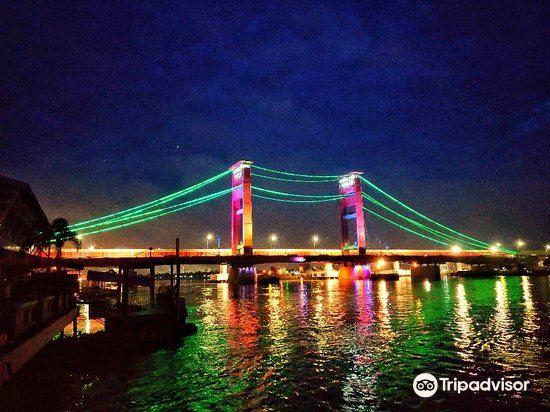 Ampera Bridge4