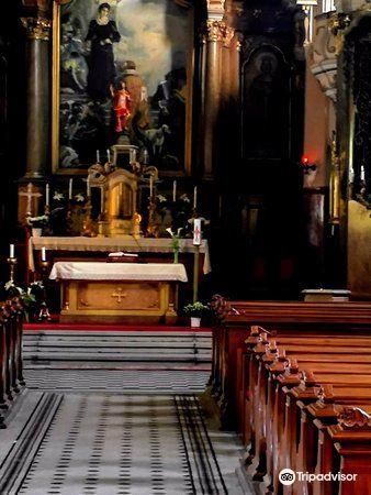 Capuchin Church4