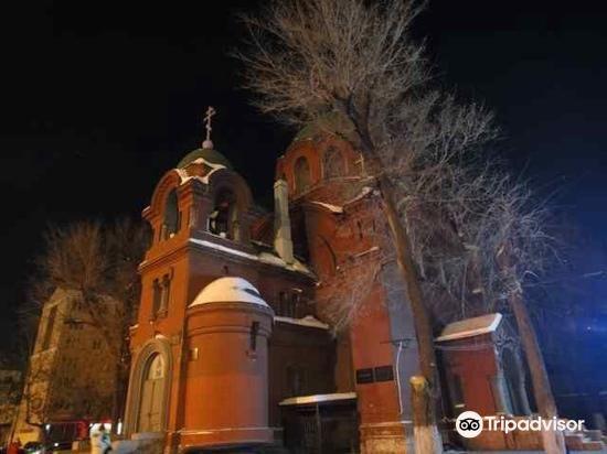 성모수호교회1