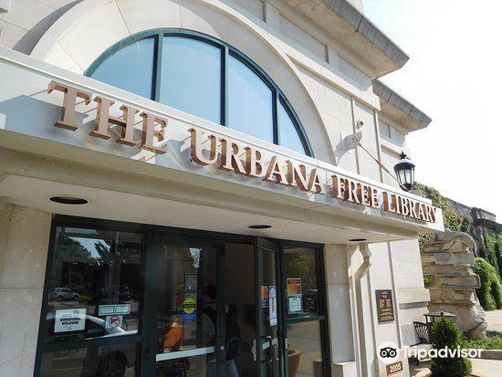 Urbana Public Library4