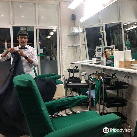 Tokyo Barber Shop2