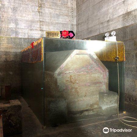 Yu Mausoleum1