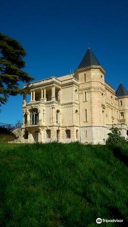 Buzine城堡2