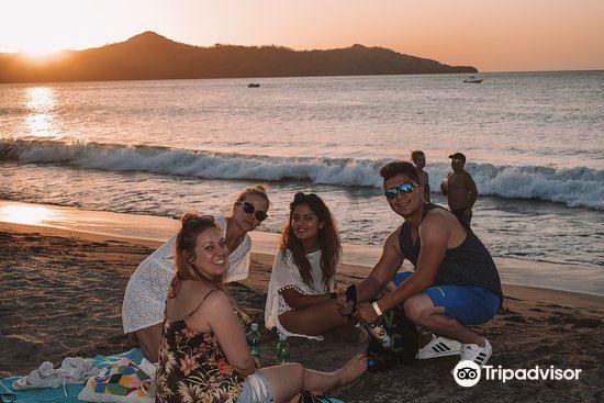 Playa Brasilito1