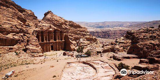 Monastery (Al Dayr)