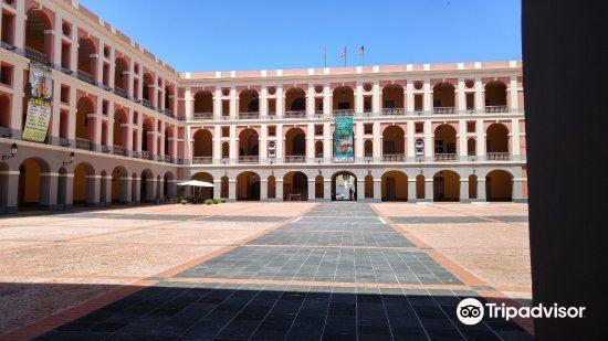 Museo de Las Americas1